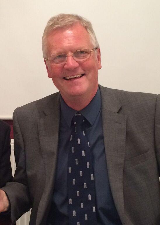 Steve Garratt, Umpire