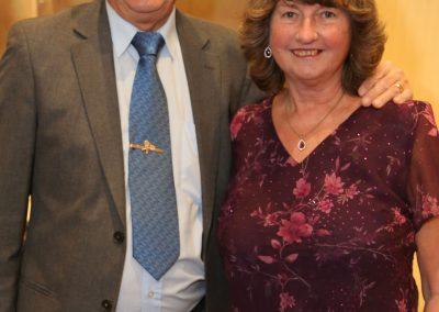 Alan & June Stimson